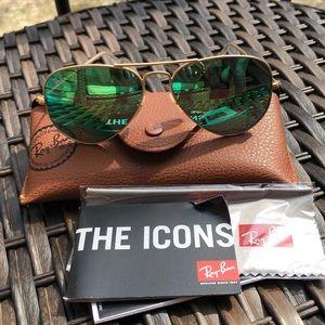 🕶🔥 Ray Band sunglasses